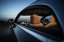 Недавно Rolls-Royce выпустил ограниченный выпуск Rolls-Royce Wraith.