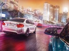 Помимо улучшенной производительности, M2 будет оснащен также знакомой нам коробкой передач с двойным сцеплением, передающей мощность непосредственно на задние колеса.