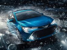 В прошлом году Toyota объявила, что будет настраивать некоторые из существующих моделей с помощью своего суб-бренда Gazoo Racing. Он включает в себя три уровня тюнинга, начиная с начального уровня настроек GR Sport, к среднему GR и флагманскому GRMN.
