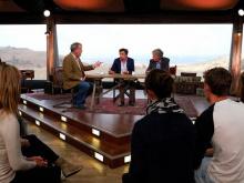 В начале месяца сообщалось, что четвертый сезон шоу The Grand Tour на Amazon не выйдет. Хотя это была первоапрельская шутка, были предположения, что бюджеты вышли из-под контроля и были неустойчивыми. На данный момент Джереми Кларксон опубликовал вид