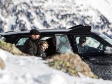 Автомобили Jaguar Land Rover занимают видное место во франшизе фильма с 1983 года, и это способ автопроизводителя привязать себя еще ближе к бренду Джеймса Бонда.