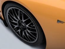 На этих фотографиях представлен Lexus LFA Nurburgring Edition, один из всего лишь 50-ти в мире.