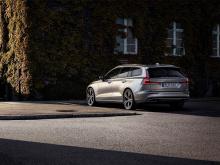 Volvo также представит линейку 40 Series с новыми V40 и S40.