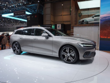 Заглядывая в будущее, Volvo рассматривает возможность добавления кабриолета и купе в свою линейку - последний, по слухам, появился после недавней регистрации товарного знака XC50. Хотя они могут стать частью диапазона Volvo в будущем, они не являются