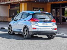 GM надеется, что это позволит компании стать первым автопроизводителем, который получает прибыль от EV.
