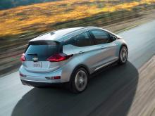 По словам Autoline, Chevrolet Bolt следующего поколения получит новую специализированную платформу General Motors для электромобилей, которая будет основой не менее 11 электромобилей с батарейным питанием.