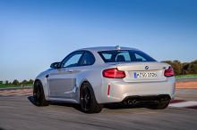 Использование двигателя M3 в M2 кажется идеальным способом сделать фантастическую машину еще лучше. Мы не можем дождаться, когда же удастся сесть за руль.