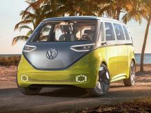Кроме того, VW хочет больше появляться в социальных сетях и настроить свой маркетинговый подход, а целью последнего является победа над скептиками EV.