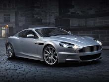 Текущий Aston Martin Vanquish V12 скоро будет заменен новым флагманом Super GT - и теперь мы знаем его название.