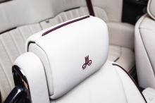 Окончательный вердикт? Невероятный Rolls-Royce продолжит приносить радость и удовольствие водителю и пассажирам еще много лет. Благодаря Vilner!