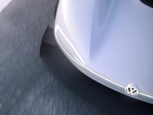 Специально построенный электрический гонщик Volkswagen отправится на рекордный пробег на Pikes Peak Hill Climb 24 июня.