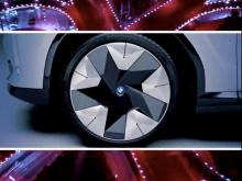 BMW отвечает на это полностью электрической версией внедорожника BMW X3, получившего название Concept iX3. В твиттере в конце прошлой недели BMW дал нам первый раз взглянуть на решетку Concept iX3 - и она... похоже на пасть какого-то грызуна.