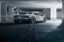 Novitec - один из самых популярных и надежных специалистов по тюнингу Lamborghini, поэтому стало большой новостью, что они обновили свое предложение для Aventador последнего поколения!