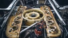 Porsche 917 является легендарным автомобилем.