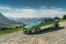 Два самых крупных события Volkswagen Group состоятся в Германии и Австрии в первые недели мая.