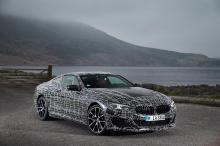 Мы очень близки к тому, чтобы увидеть окончательную версию, так как BMW уже тестировал автомобиль в Уэльсе. Новый пресс-релиз показывает, что тестовая машина, обнаруженая в Уэльсе, в последнее время подвергаются окончательной координации систем приво