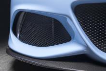 На этой неделе был представлен Lotus Exige Sport 410.