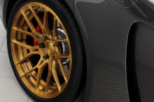 TopCar недавно выпустил некоторые свежие подробности о своих моделях Carbon Edition.