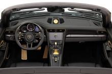TopCar ограничивает Porsche Carbon Edition всего 3 экземплярами. Каждый пример будет стоить примерно в 1,5 раза больше, чем топовая стоковая версия. На рынке не так много полностью карбоновых Porsche, что делает этот дуэт уникальным!