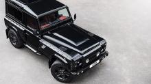 То, что компания Chelsea Truck решила сделать на этот раз, поразительно - автомобиль как всегда великолепен, но на этот раз он показывает проблеск королевской элегантности. Давайте узнаем больше!