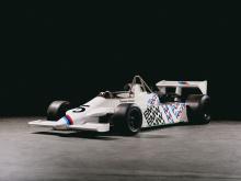 Также на выставке вы увидите первый 1961 BMW 700 RS, единственный 1972 3.0 CSL Group 2 Rally Car и даже пару автомобилей BMW F1.