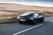 Издание AMR Signature Edition оценивается в 201 995 фунтов стерлингов, всего будет построено 100 экземпляров.
