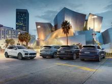 В прошлом году только 14 процентов автомобилей компании, проданных по всему миру, были дизельными.