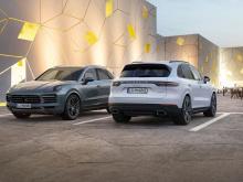 Несмотря на эти планы, Porsche признает, что дизельные двигатели не очень важны для марки.