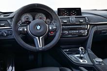 Но это не заставит нас на секунду рекомендовать M3 CS любому поклоннику BMW.