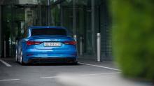 Итак, что вы думаете? Нам очень нравится этот проект. И то, что нам мы ценим еще больше, это то, что Z-Performance поддерживает известные функции Audi и использует их как основу для эксклюзивных обновлений.