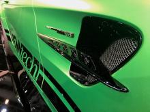 Для всех тех, кто предпочитает что-то еще кроме Porsche 911, машины Mercedes-AMG GT всегда были лучшим вариантом.