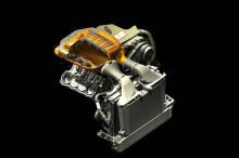 Система нагнетателя 35-й юбилейной версии стоит всего 2,250 евро и увеличивает мощность до 80 л.с.