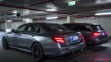 Усовершенствованные и переработанные до совершенства, каждая машина AMG демонстрирует красивый дизайн наряду с невероятным удовольствием от вождения. Тем не менее, есть люди, которые ищут еще больше - RENNtech, например, которые предлагают специальны