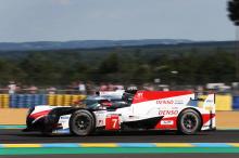 Команда выступала в Ле-Мане с 2012 года с очень конкурентоспособной машиной, но никогда не выигрывала.