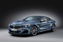 Доступное как модель BMW M850i xDrive, купе определенно ознаменует новую главу в истории бренда с выдающейся производительностью, элегантным дизайном и передовыми технологиями.