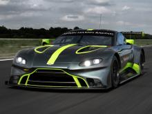 «Управляемость и широкое рабочее окно остаются ключевыми чертами для нас, поскольку мы разрабатываем новые гоночные автомобили Vantage GT3 и GT4», - сказал директор AMR Джон Гау.