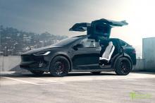 Модели Tesla считаются одним из самых визуально продвинутых автомобилей на рынке сегодня (помимо их высокотехнологичных трансмиссий), и очень немногие ателье послепродажного обслуживания осмеливаются разрабатывать какие либо тюнинг-программы для них.