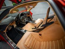 Недавно RM Sothebys запустил департамент частных продаж, чтобы дополнить свою деятельность на ведущих аукционных домах. Одна из первых партий? Известный McLaren F1!