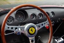 Он продолжал выигрывать в различных мероприятиях, в том числе в 1962 году в итальянском национальном чемпионате GT и впервые в классе в 1963 и 1964 годах на Targa Florio.