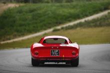 GTO, одна из самых эксклюзивных и успешных моделей! В последний раз, когда она появлялась на аукционе – это было Bonhams в 2014 году, цены достигли 38 115 000 долларов (28 929 607 фунтов), рекордная стоимость.