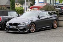 Понятно, что последняя модель BMW M4 GTS будет заменена в ближайшие пару лет.