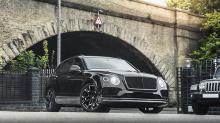 Он назван Diablo и оснащен огромным 4,0-литровым двигателем V8 Petrol и множеством стильных модификаций и дополнений.