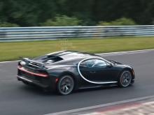 Совсем недавно Bugatti доставили 100-й клиентский автомобиль Chiron, поэтому Винкельманн стремится в ближайшее время сделать что-то значимое. В Chiron Super Sport есть смысл, тем более, что Koenigsegg Agera RS является нынешним рекордсменом по скорос