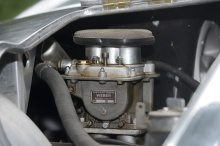 Porsche 550A Spyder является одним из легендарнейших автомобилей в истории Porsche.