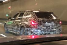 Мы видели многочисленные шпионские снимки следующего поколения BMW 3 Series под кодовым названием G20.