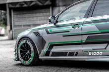 Мы разогрели ваш аппетит к RS6-E? Плохая новость: автомобиль является просто прототипом и, как ожидается, таким и останется. ABT захотел испытать гибридные технологии, и в результате получил впечатляющий первый результат. Это удача новичка или ABT –