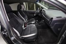 Тем не менее, эти цифры весьма впечатляющи для городского автомобиля весом 993 килограмма. Picanto GT-Line также получает новый дизайн и оборудование.