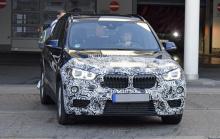 Если говорить о двигателях, BMW, скорее всего, добавит бензиновый вариант во все европейские модели.