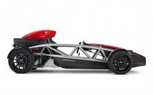 Atom 4 будет по-прежнему производиться в количестве 100 автомобилей в год на заводе Ariel возле Crewkerne, Сомерсет. Каждый автомобиль будет строиться одним специалистом и для каждого отдельного клиента. Atom 4 также будет изготовлен по лицензии Arie