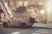 Land Rover North America объявил, что продажи последнего поколения автомобилей Land Rover Defender начнутся в 2020 году.